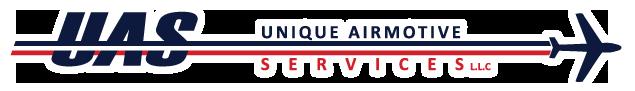 :: UAS :: Unique Airmotive Services