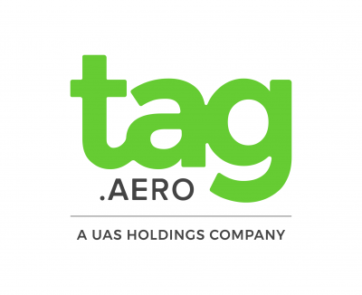 TAG Aero, A UAS Holdings Company_White Background